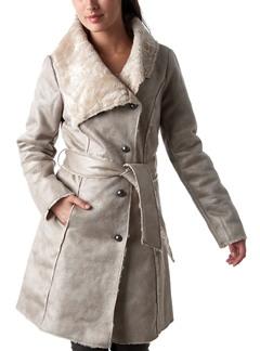 manteau-facon-peau-retournee-beige-110298-photo