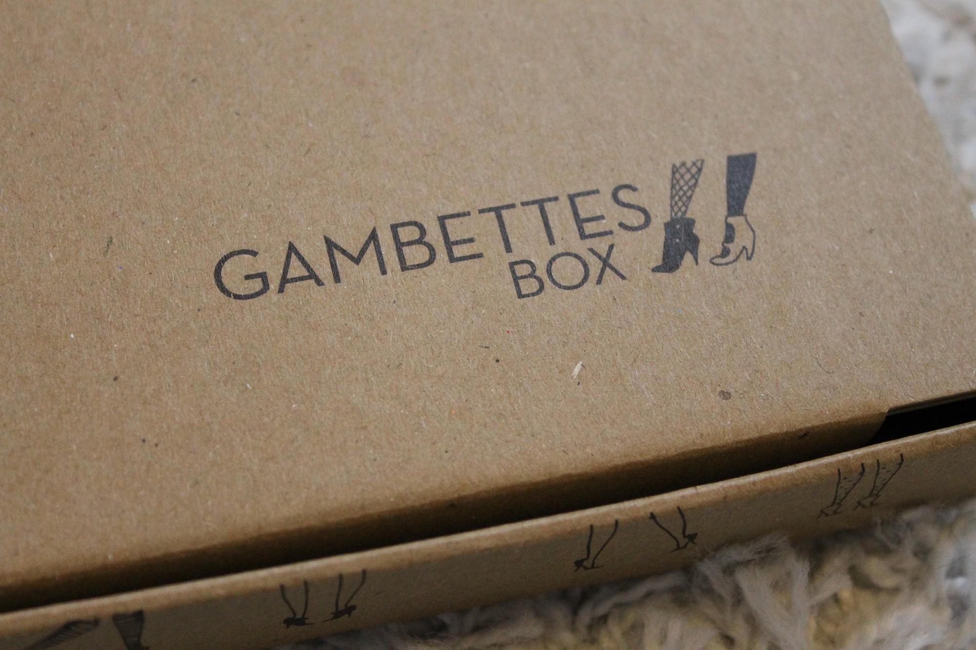 gambetteboxUNE