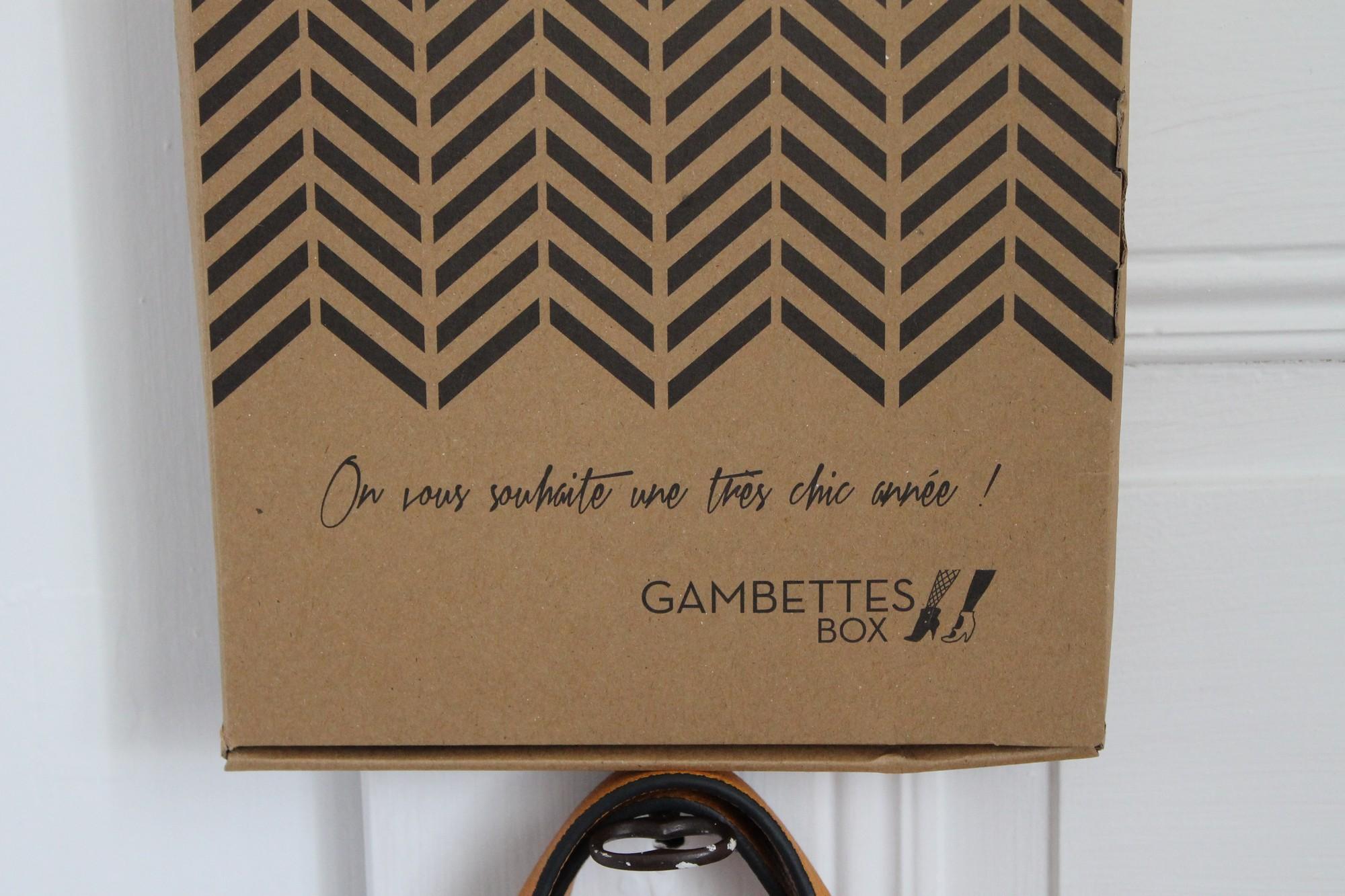 gambetteboxJ5