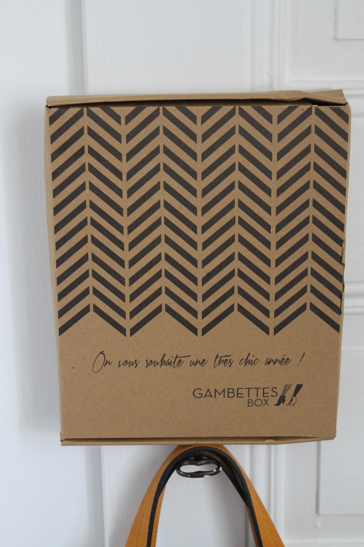 gambetteboxJ6