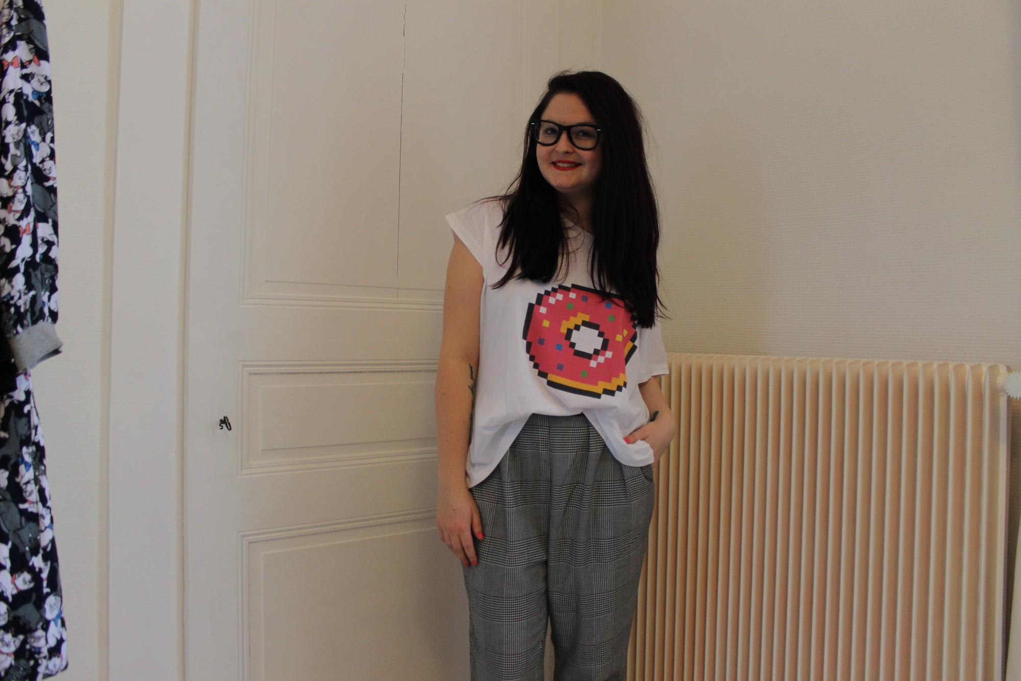 donutsUNE
