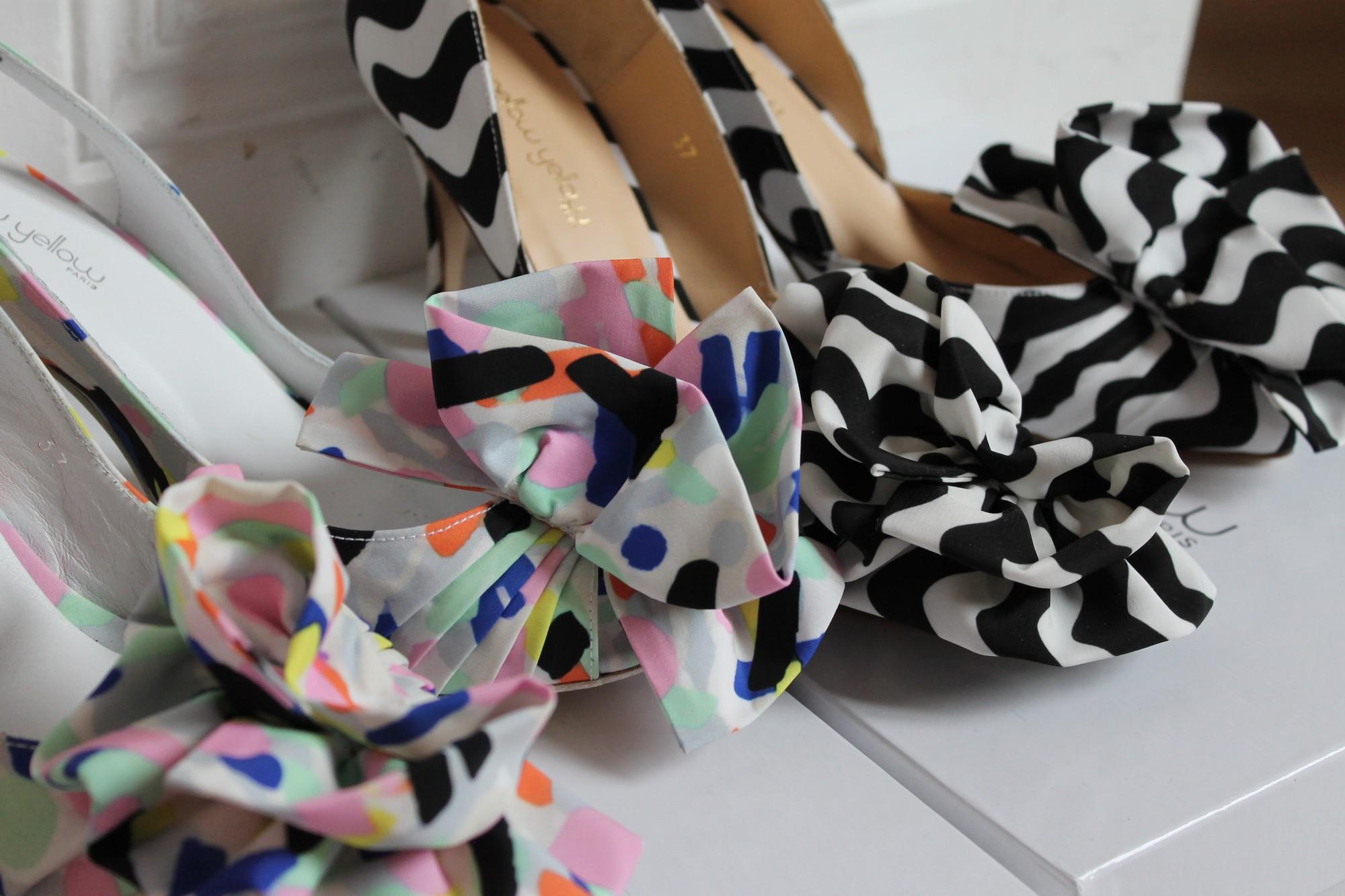 shoesUNE