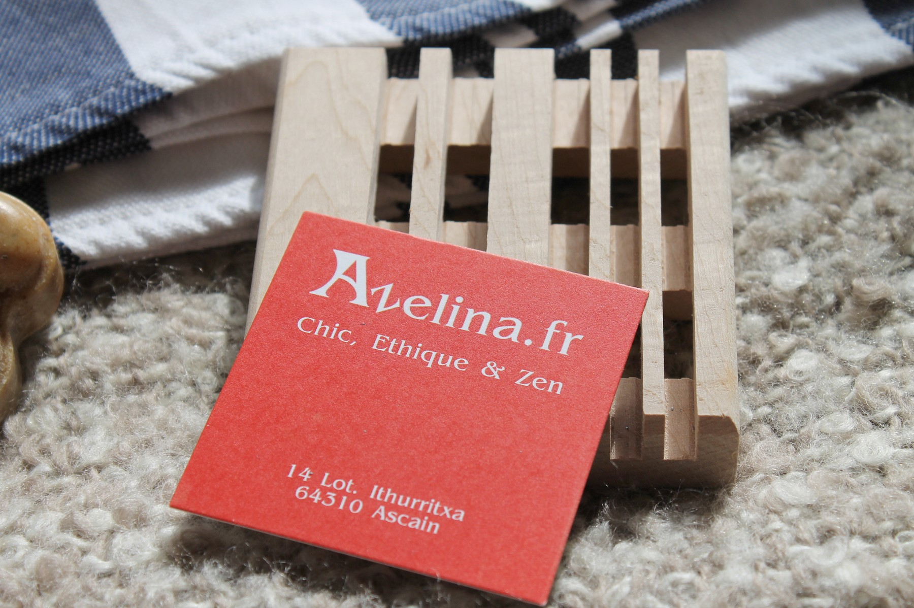 azelina2