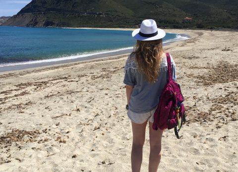 beachUNE