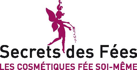 logo secrets des fées
