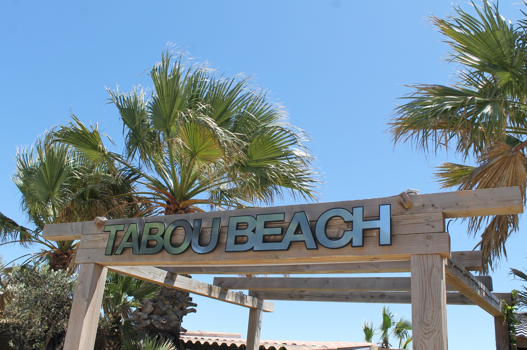 taboubeach