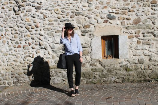 TOTAL LOOK Grain de Malice