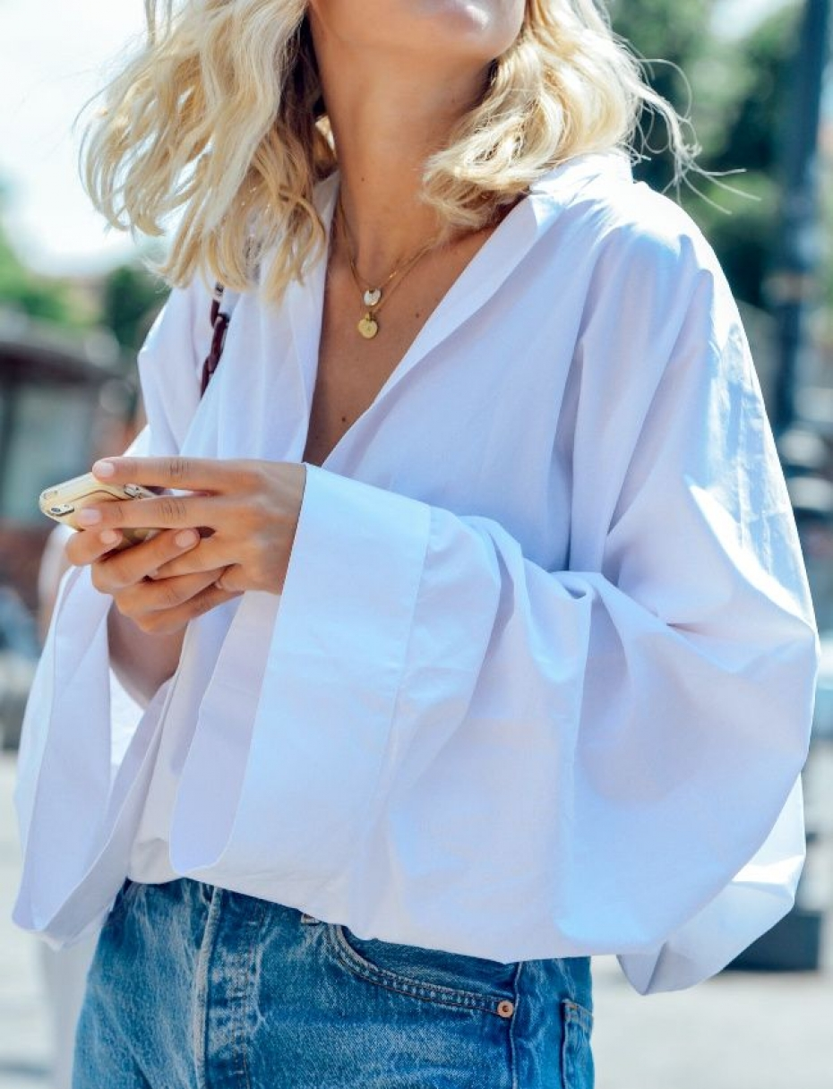 blouse-a-manches-larges