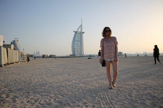 Burj Al Arab #Dubaï