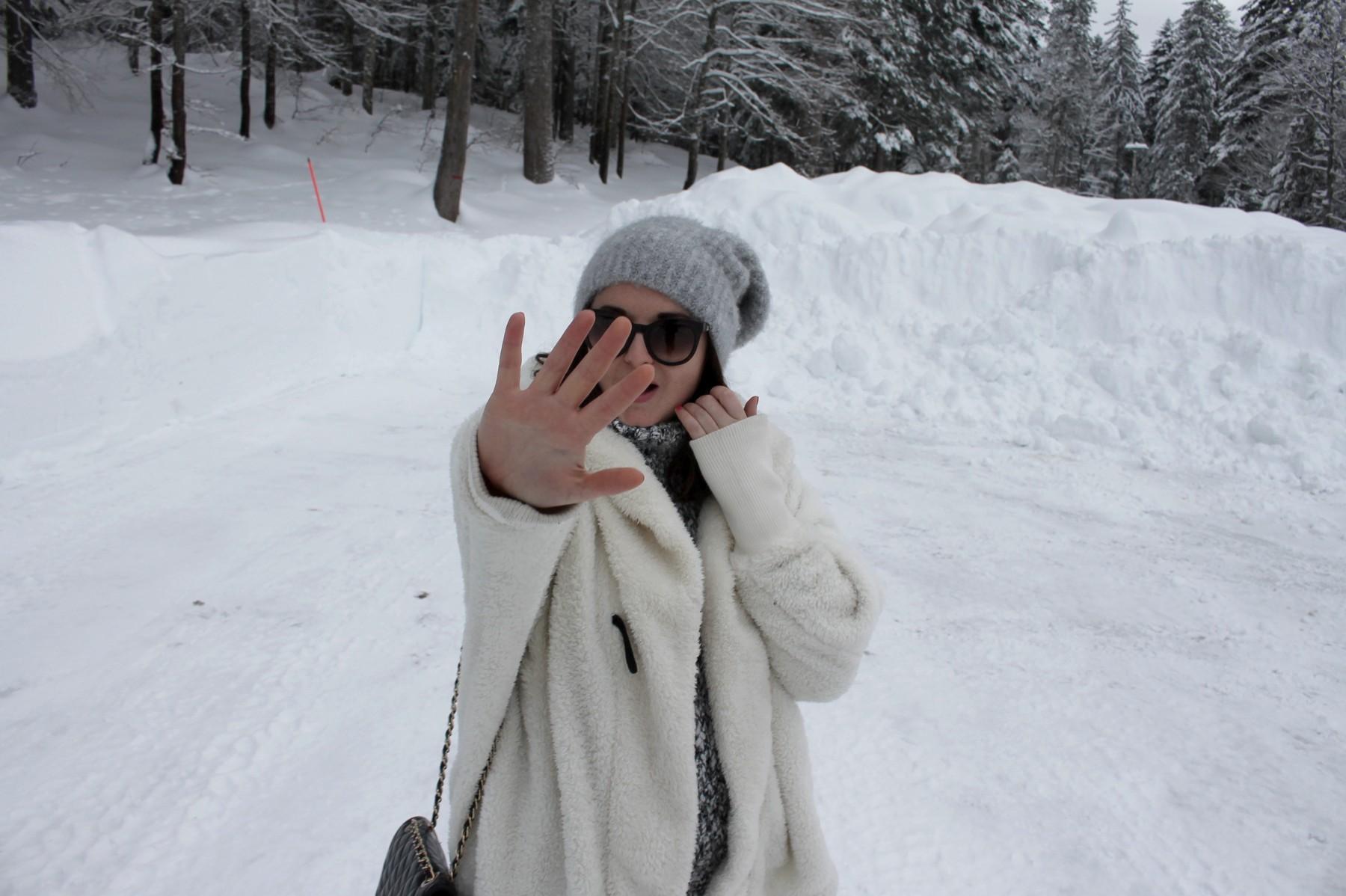SNOW8