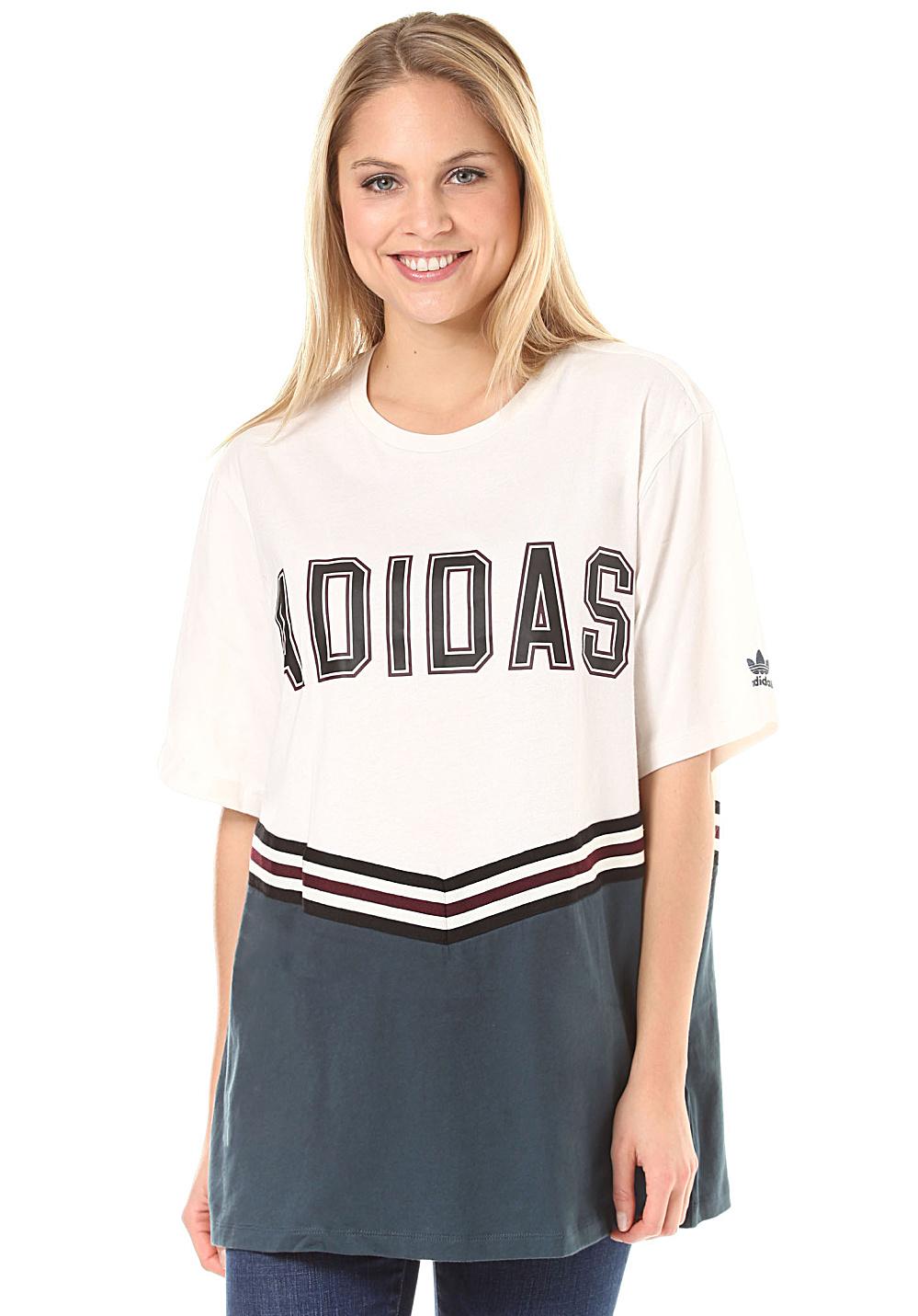adidas-adibreak-t-shirt-femmes-multicolores