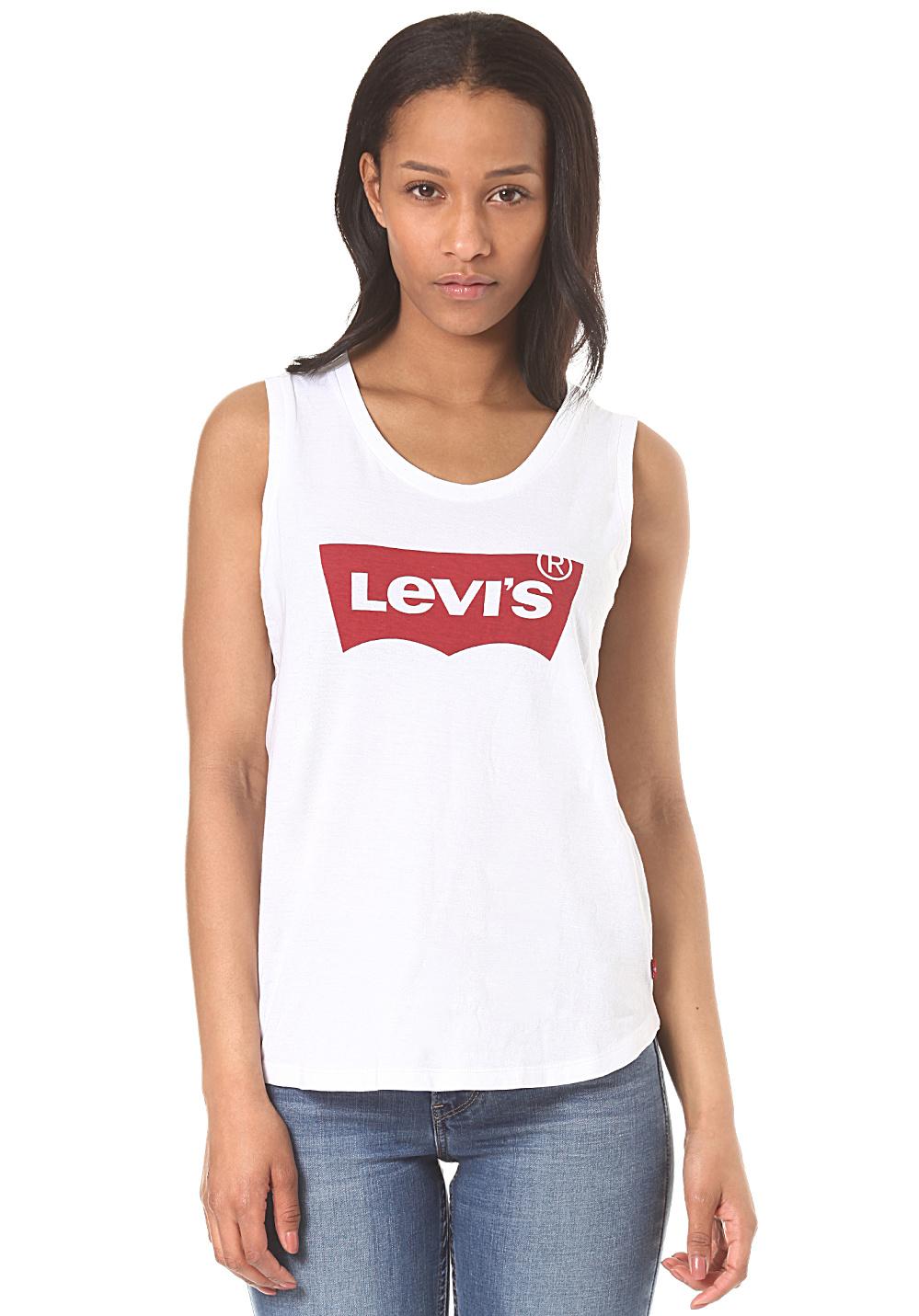 levis-the-muscle-top-femmes-blancs