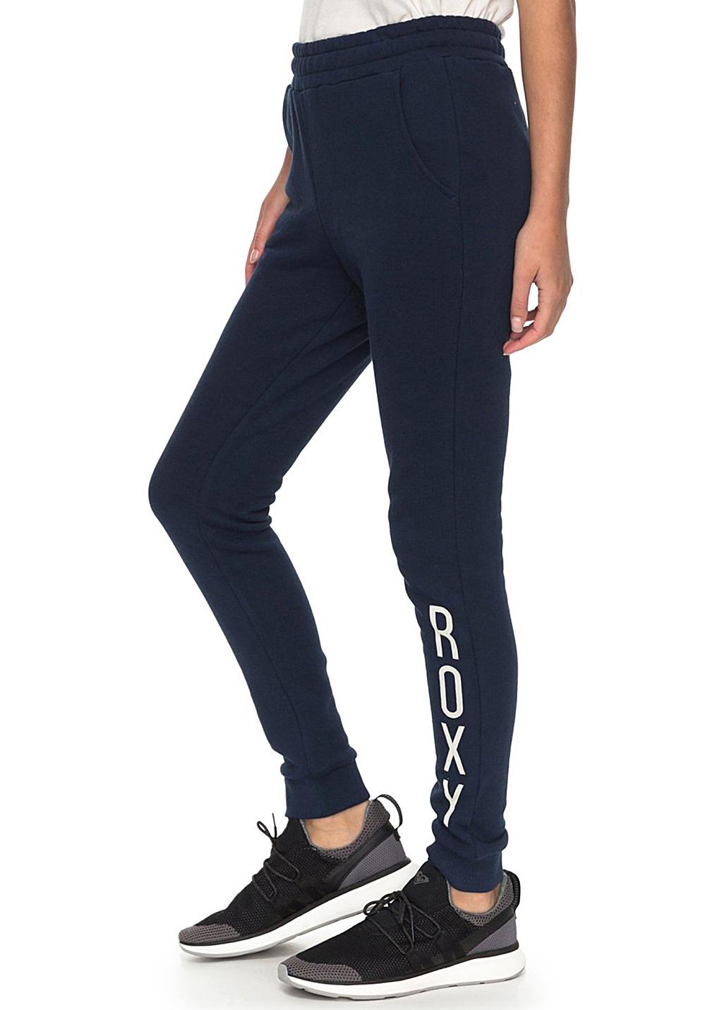 roxy-chill-together-pantalon-de-survetement-femmes-bleus