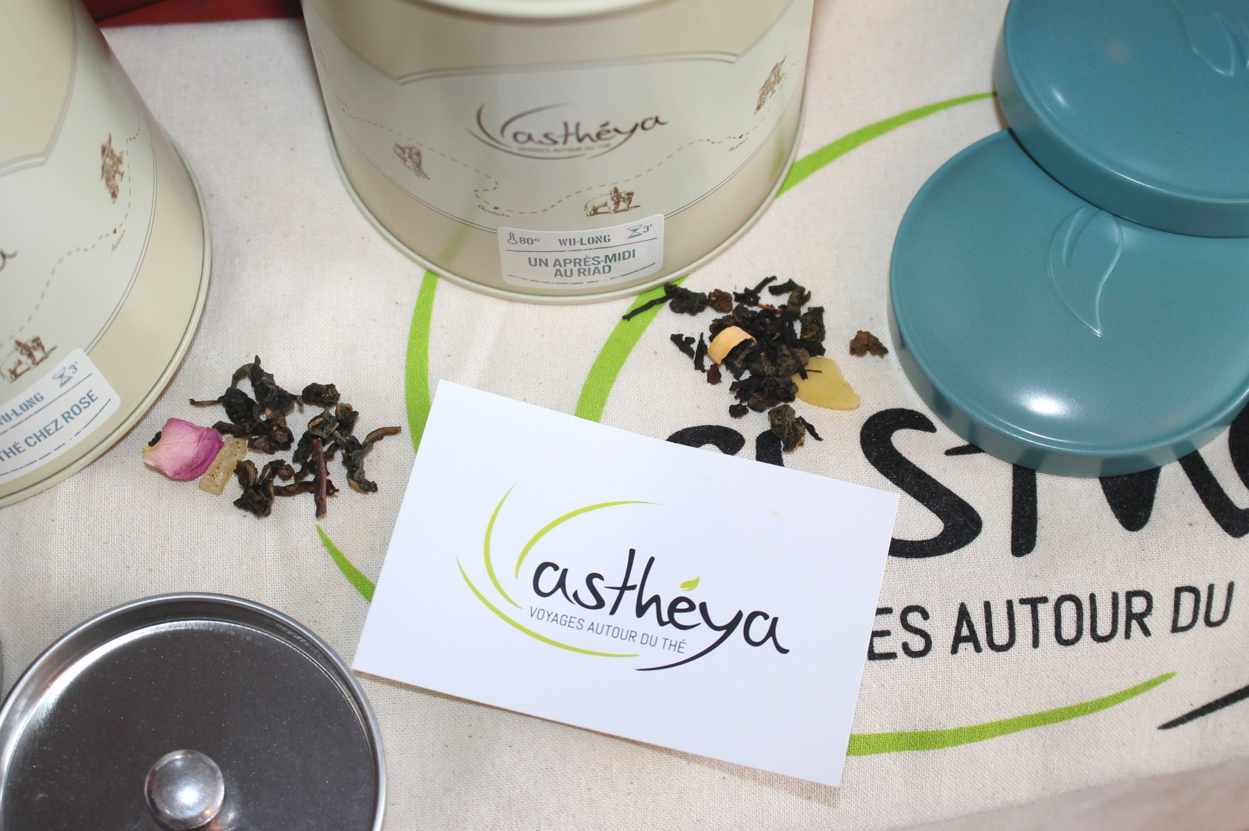 astheya