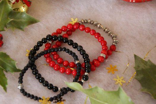 Les adorables bracelets Dunp
