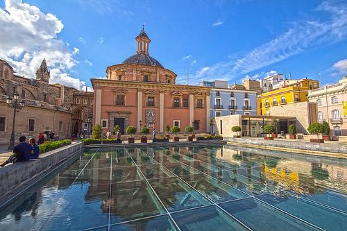Envie voyage : la côte Est Espagnole et Valencia