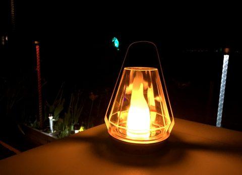 lampes solairesUNE